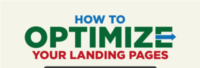 how to optimize landing pages